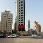 Photo de Ibis Sharq Kuwait