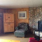 Photo de Big Bear Frontier Cabins & Hotel