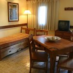 Photo de Hostal Del Bosque Apart Hotel