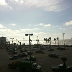 Photo de Red Roof Inn Galveston - Beachfront/Convention Center