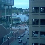 Φωτογραφία: Brookshire Suites Inner Harbor