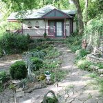 Foto de Hidden Springs Bed and Breakfast