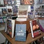 Museum Store...all things Ojai highlighting Ojai books and authors.