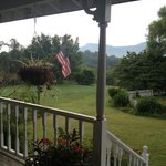 Foto van Blue Mountain Mist Country Inn and Cottages