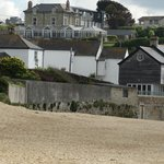 Foto de BEST WESTERN Porth Veor Manor Hotel