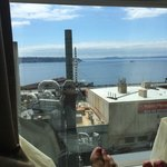 Four Seasons Hotel Seattle resmi