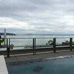 Bilde fra Four Seasons Hotel Seattle