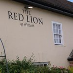 Red Lion Winfrithの写真