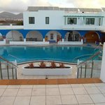 Φωτογραφία: Blue Sea Hotel Los Fiscos