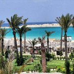 Photo de Jaz Almaza Beach Resort