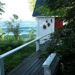 Sweetgrass Cove Guest House and Bodywork Studio