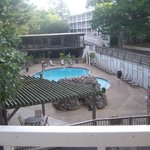 Bilde fra BEST WESTERN Inn of the Ozarks