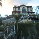 Φωτογραφία: The Manor at Puerto Galera
