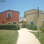 Alghero Resort Country Hotel res