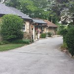 Chanticleer Inn Bed & Breakfast Foto