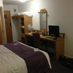 Premier Inn Edinburgh City - Haymarket Foto