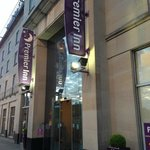 Foto di Premier Inn Edinburgh City - Haymarket