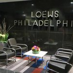 Φωτογραφία: Loews Philadelphia Hotel