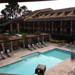 Photo de Hilton Garden Inn Monterey