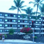 Photo de Kona Seaside Hotel