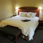 Hampton Inn & Suites North Conway resmi
