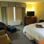 Φωτογραφία: Hampton Inn & Suites North Conway