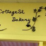 Foto di Cottage Street Restaurant and Bakery