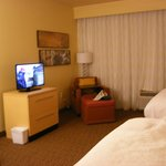 Foto de TownePlace Suites Dallas Grapevine
