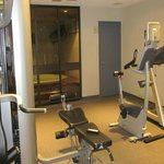 Foto de BEST WESTERN PLUS Ottawa City Centre