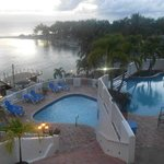 Foto van Windjammer Landing Villa Beach Resort