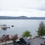 Lake Okanagan Resort resmi