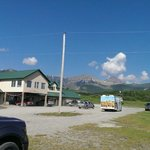 Foto de Waterton Springs Campground