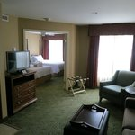 Foto van Homewood Suites Seattle - Tacoma Airport / Tukwila
