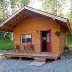 Talkeetna Chalet Bed & Breakfast의 사진