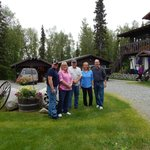 Foto di Talkeetna Chalet Bed & Breakfast