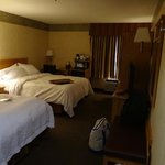 Photo de Hampton Inn Flagstaff