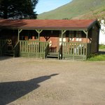 Ben More Lodge Hotel resmi