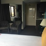 Travelodge Hobart resmi