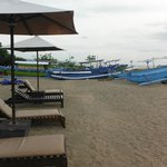Photo of Hotel Santika Premiere Beach Resort Bali