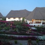 Foto van Jacaranda Beach Resort