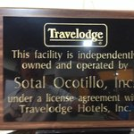 Foto de Travelodge San Ysidro