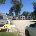 Foto de Red Ledge RV Park & Campground