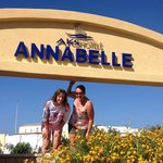 AKS Annabelle Beach Resortの写真