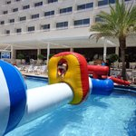 Foto van Isrotel Lagoona All Inclusive