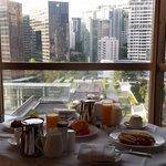 Foto Sheraton Towers Singapore
