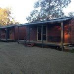 Photo de Wangaratta North Family Motel