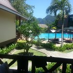 Photo de Phi Phi Villa Resort
