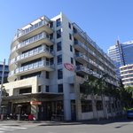 Foto de Adina Apartment Hotel Sydney, Harbourside