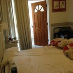 Georgian Court Bed & Breakfast Guest Houseの写真
