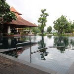 Foto van Ratilanna Riverside Spa Resort Chiang Mai